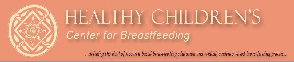 Healthy Childrens logo