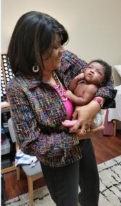 Postpartum Appt